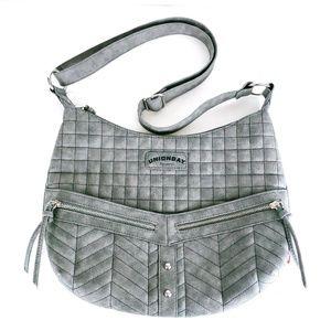UNIONBAY Women Boho Crossbody Bags 14x10